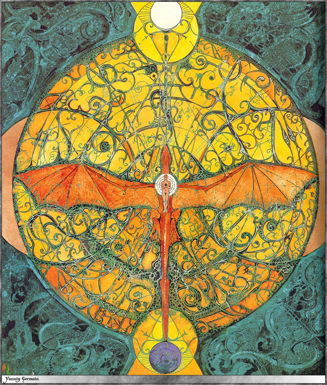 Janning Germain